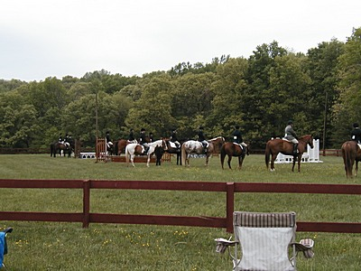 Lehigh Riding Club Westminster Md Trophies